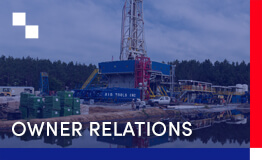 TG Natural Resources - Owner Relations